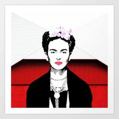 Black Friday Frida Art Print Cyber Week Deals, Frida Art, From The Ground Up, Mix N Match, Buy Frames, Printing Process, Black Friday, Your Favorite, Your Style