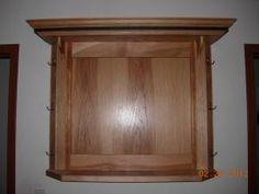 Shelf and Coat hanger? 50