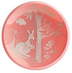 Kangaroo Plate :-)