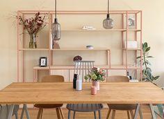 Design Studio, Interior S, Shelving, Designer, Furniture, Inspiration, Berlin, Interiordesign, Tables
