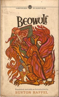 Beowulf | Book Review | Blog of Manly