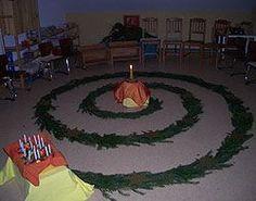 Zaubersterne | Kindergarten Ideen