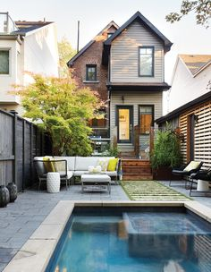 Pro Tips: Landscape Designer Joel Loblaw's Best Backyard Advice