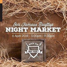 Tommorrow night it's a date #Maguedesigns @rooftopnightmarket @musgrave_centre https://ift.tt/2IwSSG5