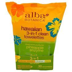Alba Botanica Hawaii
