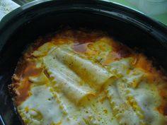 Partageons nos secrets de cuisine : Lasagne à la mijoteuse