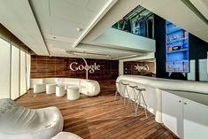 New Google Tel Aviv Office by Camenzind Evolution
