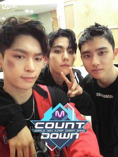Chen, kai, and do image