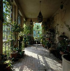moroccan style conservatory - Google Search