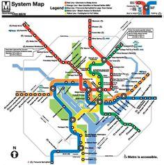 各地地鐵路線圖設計 | 設計•香港