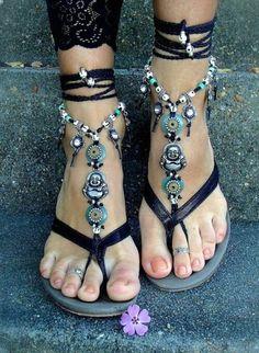 #budha #sandals