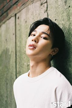 #BTS #방탄소년단 ❤ Jimin For STAR1 Magazine Vol.53 ~ August 2016 issue.