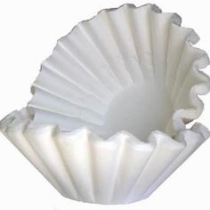 Tons of great ideas on using coffee filters.