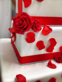 Particolari Wedding Cake , le torte di Giada , Brescia , www.tortedigiada.com