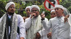 Indonesia Butuh FPI, Share jika Setuju !!!