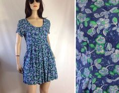 Vintage Rayon Romper 80s Romper  90s Romper by sixcatsfunVINTAGE, $32.00