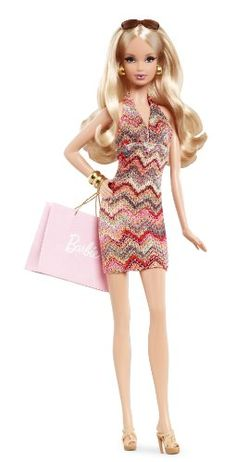 Barbie Collector The Barbie Look Collection: City Shopper Doll Barbie http://www.amazon.com/dp/B009F7OQJU/ref=cm_sw_r_pi_dp_SpIBub03TWT31