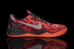 3c1871f3a0f Nike Basketball presents a look at the newest form of the Kobe 8 System