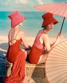 Obras maestras de la fotografía de moda