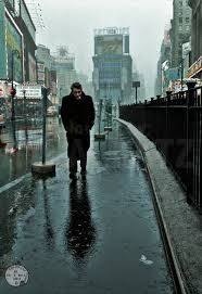 「james dean times square poster」