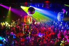 """""""The Donkey Show: A Midsummer's Night Disco"""", A.'s Immersive Theater Event/Dance Party Recital, Ladies Night, Ladies Day, Night Club, Night Life, Telenovelas Online, Le Rosey, Musica Disco, Tony Award Winners"""