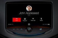 iOS 7 - iOS In The Car