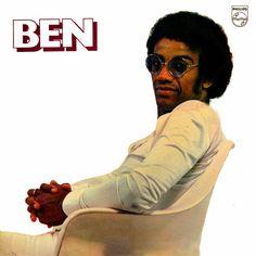 Jorge Ben Jor - Ben [1972]