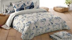ACHICA | Vintage by Naturals: Bed Linen