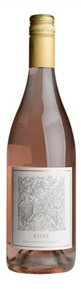 2015 Renwood Rosé  Produced in a traditional Provence style, the 2015 Rose is stylistically superb. This vibrant wine is an elegant, salmon-pink colored Rosé that sparkles in the light and conjures images of summer twilights.