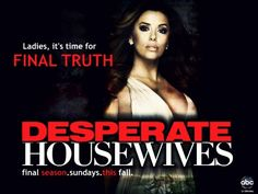 desperate housewives 8 finale
