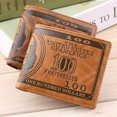 Pánská peněženka DOLAROVKA Na tento produkt se vztahuje nejen zajímavá  sleva 1da9e76f149