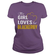 This Girl Loves Her BLACKERBY Name Shirts #gift #ideas #Popular #Everything #Videos #Shop #Animals #pets #Architecture #Art #Cars #motorcycles #Celebrities #DIY #crafts #Design #Education #Entertainment #Food #drink #Gardening #Geek #Hair #beauty #Health #fitness #History #Holidays #events #Home decor #Humor #Illustrations #posters #Kids #parenting #Men #Outdoors #Photography #Products #Quotes #Science #nature #Sports #Tattoos #Technology #Travel #Weddings #Women