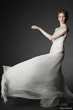 More lovely looks from Anais Anette Fall 2014 bridal collection. Above and below, Lisette lace gown. Wedding Music, Wedding Pics, Wedding Themes, Wedding Blog, Wedding Dresses 2014, Bridal Dresses, Wedding Gowns, Gorgeous Wedding Dress, Bridal Portraits