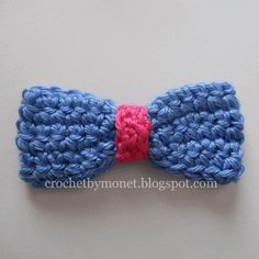 A blog about everything crochet, from current projects to crochet patterns and crochet tutorials.