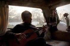 life in a caravan of music