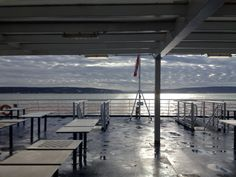 Enjoy a three-hour cruise across the Bay of Fundy between Saint John, New Brunswick and Digby, Nova Scotia with Bay Ferries. New Brunswick, Nova Scotia, Cruise, Patio, Outdoor Decor, Travel, Home Decor, Viajes, Decoration Home