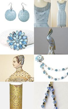 Blue bliss --Pinned with TreasuryPin.com
