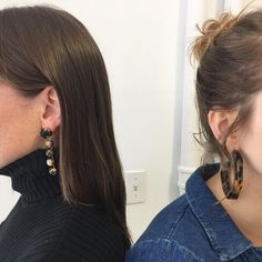 "141 Likes, 1 Comments - One of a Few (@shoponeofafew) on Instagram: ""Rachel Comey earrings get us every time #pfrc prefall17 has arrived. #rachelcomey #earrings…"""