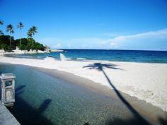 Parai Beach - Bangka