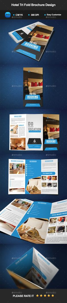 tri fold brochure design inspiration - Google Search Brochures - tri fold brochure