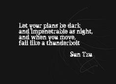 Sun Tzu Quotes. QuotesGram More