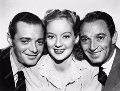 photo Peter Lorre Evelyn Keyes George E. Stone film The Face Behind the Mask 3021-12