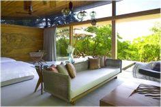 A Piece Of Heaven, Coco Prive Resort In Maldives Coco Private Island Designrulz 008 I