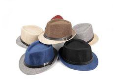 224361c1c27 Duo-Tone Havana Hat  hat  fedora  havana  fashion  fashioninspo
