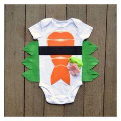 Sushi Baby Costume - MARTHA STEWART SHOW  - Baby Childrens Halloween Costume - The Wishing Elephant on Etsy, $42.00
