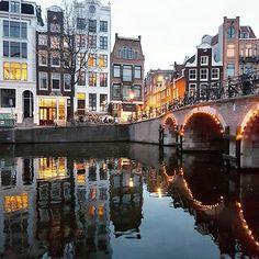 Amsterdam photo credit elfestivalito
