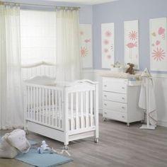 Cunas para el bebé | Ser padres es facilisimo.com