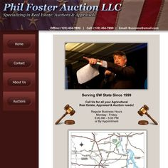 Patriotic Auctions Auctioneer Sales Antiques Farm Land Appraisals Business Liquidation Real Estate Equipment Agricultural Reseller Public Service Buy Sell Machinery Industrial Retiring Mechanic, $19.99