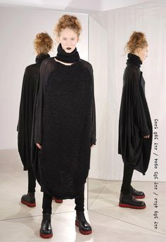 Rundholz Black Label Top Mode, Mode 2018, Des Vêtements, Mode Femme,  Tricoter 00ba8a39adc