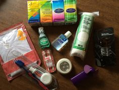Dollar Store goodies for Doulas - Tips for Doulas post